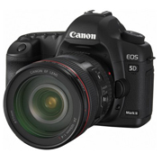 Canon EOS 5D Mark II Kit + EF 24-105 mm f/4