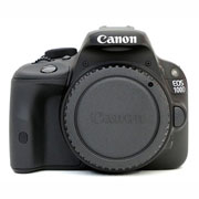 Canon EOS 100D body зеркальный фотоаппарат