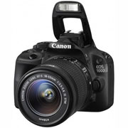 Canon EOS 100D kit 18-55 IS STM зеркальный фотоаппарат