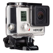 GoPro HD HERO3+ Black Edition Adventure